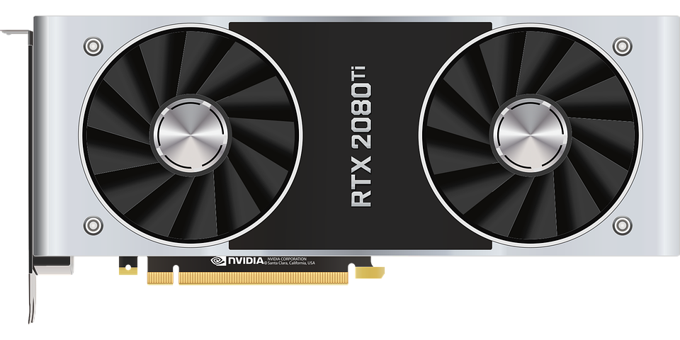 AMD Vs NVIDIA RTX 2080 Ti