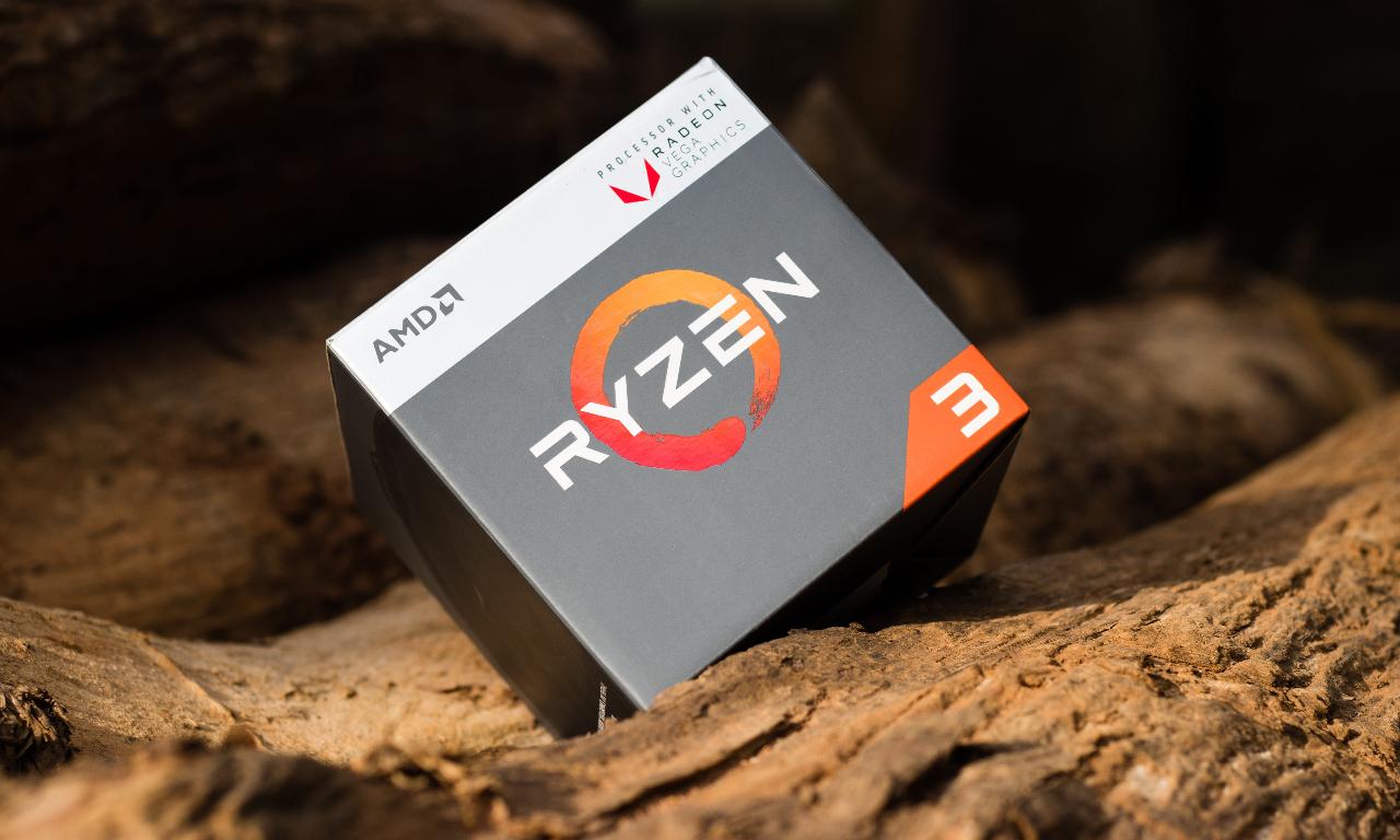 AMD vs Intel gama baja