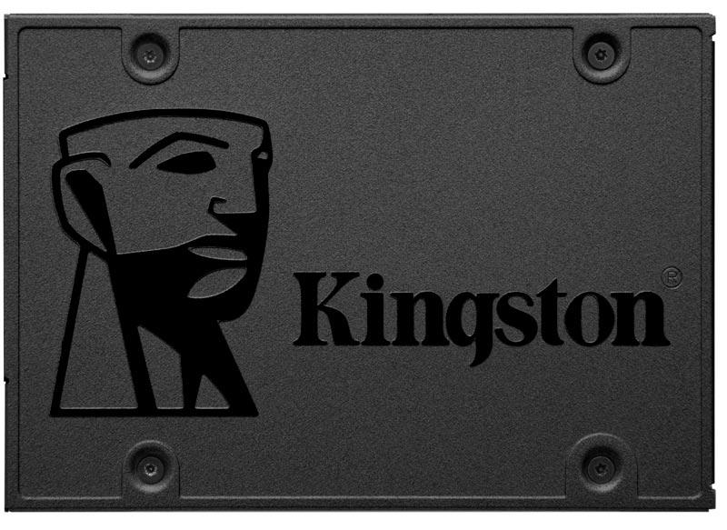 SSD barato