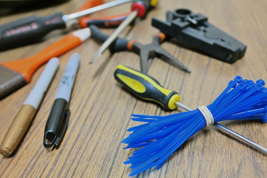 mejores herramientas pc montar bridas